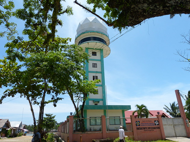 Hinatuan DOPPLER RADAR