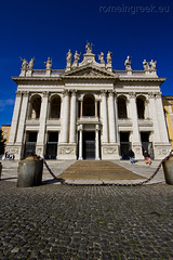 """Basilica di San Giovanni in Laterano • <a style=""""font-size:0.8em;"""" href=""""http://www.flickr.com/photos/89679026@N00/6915040226/"""" target=""""_blank"""">View on Flickr</a>"""