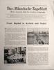 Das Atlantische Tageblatt (Oldimages) Tags: voyage journal tourisme hapag croisiere paquebot hamburgamericanline hamburgamerikalinie