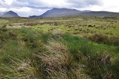 Isle of Skye , Schottland