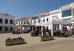 Fornells (JsonLind) Tags: vacation mars spring spain menorca semester spanien fornells 2012 vår kust nordkust