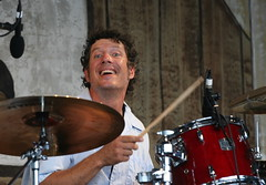 Mike Barras/The Bruce Daigrepont Cajun Band