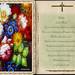 Gospel according to St. Matthew 7, 21-29. Obra Padre Cotallo