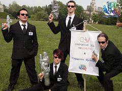 MIB: Man In Black, il gruppo Cosplayers Vicentini (Cosplayers Vicentini) Tags: cosplay mib meninblack