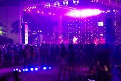 Festival (Génial N) Tags: festival pentax band snu