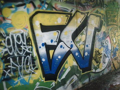 painters touch what you know (evo007) Tags: graffiti evo