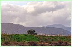 Panorama Macchiareddu (RoLiXiA) Tags: sardegna panorama landscape sardinia cagliari sardaigne stagno supershot macchiareddu assemini nikond90 stagnodisantagilla