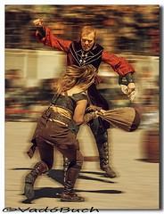 Montblanc-2014-2-Excalibur-25p (vadobuch) Tags: art medieval catalunya fires montblanc excalibur besal vadobuch