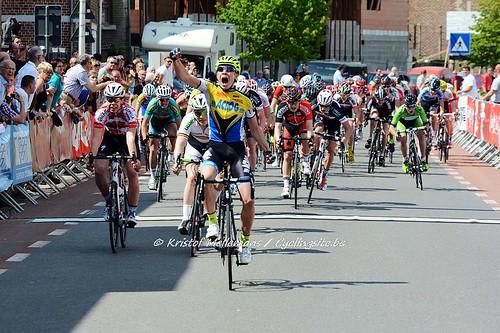 Haspengouw Tour 119