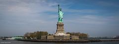 Statue of Liberty (dipsilva) Tags: nyc newyorkcity trip vacation ny newyork statue liberty unitedstates frias liberdade da viagem statueofliberty esttua estadosunidos novaiorque esttuadaliberdade