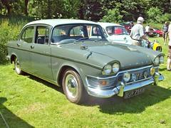 591 Humber Super Snipe IV (1964) (robertknight16) Tags: british 1960s humber rootes