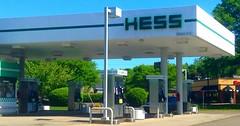hess hesstruck hessoil hessgasstation hessgas hessgasoline hessgasolinestation hessselfserve