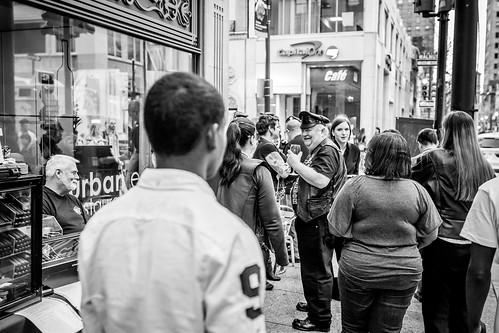 Philadelphia Street Photography - 0986