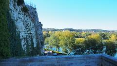 PA234927 (餅乾盒子) Tags: 南法 法國 普羅旺斯 avignon 亞維儂 岩石公園 rocker des doms 隆河 france le rhône