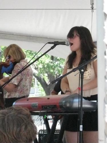 weezer summerfest houston. Free Press Summerfest 2011