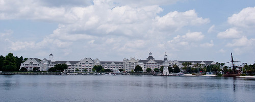 Yacht Club Panoramic