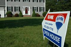Home Sales Decline a Temporary Glitch-NAR