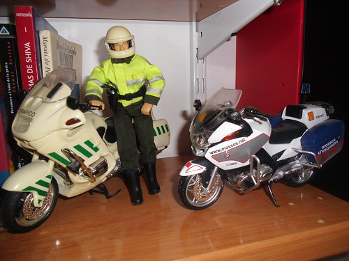 FORO POLICIA • Ver Tema - Maquetas vehículos de emergencias