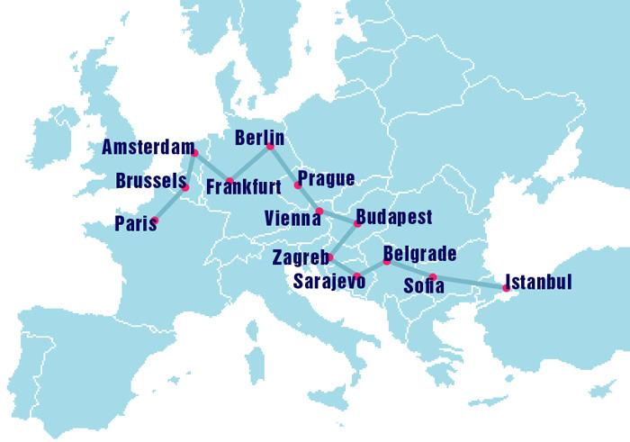 Europe Plan