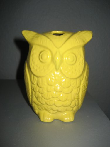 thrifted owl