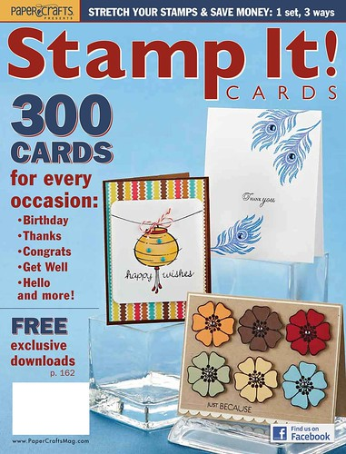 5864479539 4bd008cc4b Freebie Friday   Countdown to Stamp It! Cards Week