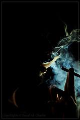 somking (FAISAL AL-GHARBE) Tags: smoke smoking دخان تدخين