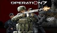 Juegos para Computadora - Operation 7