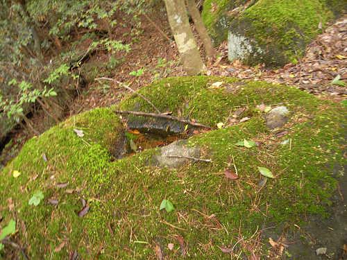 神野山の石文化@山添村-02