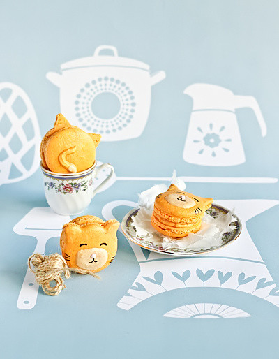 kitty_cat_macarons-11