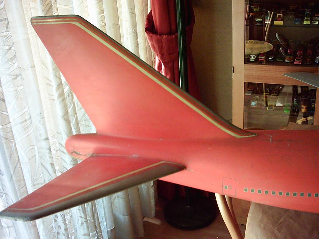 El más grande de mis aviones 5878238368_71d3815667_b