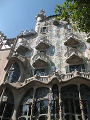 Barcelone Juin 2011 (petitewebfleur) Tags:
