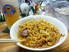 仙川二郎っぽい味になりました