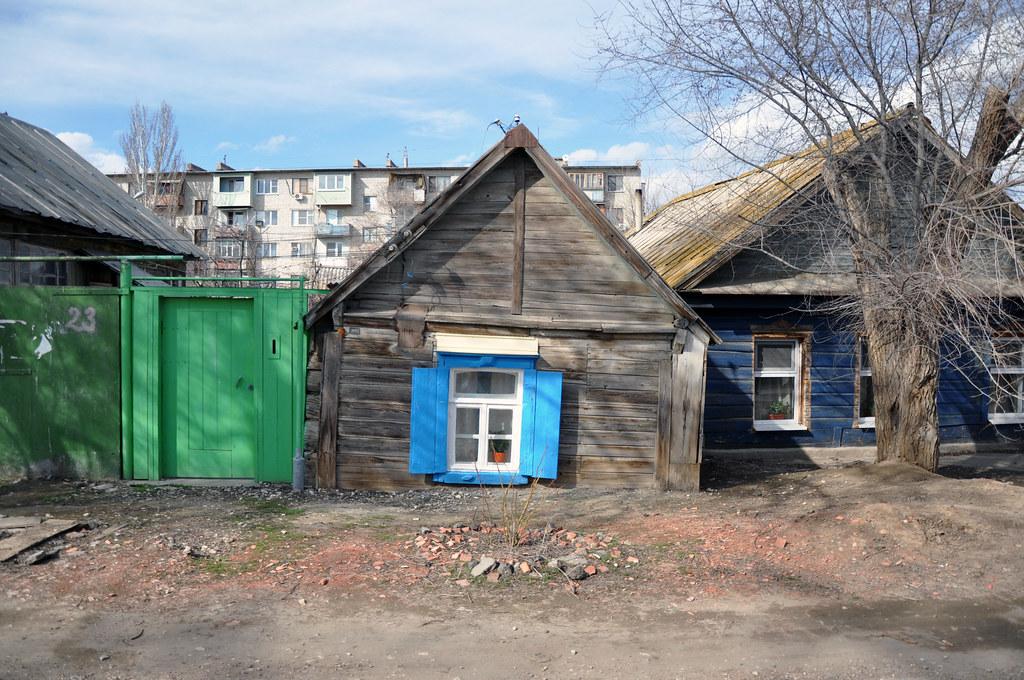 старая Астрахань 7