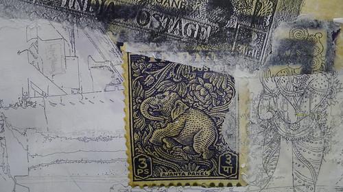 detail - radha's piece - wip