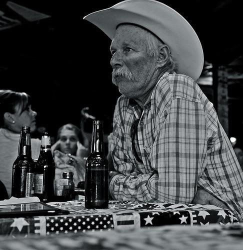 A Bridgeport Cowboy