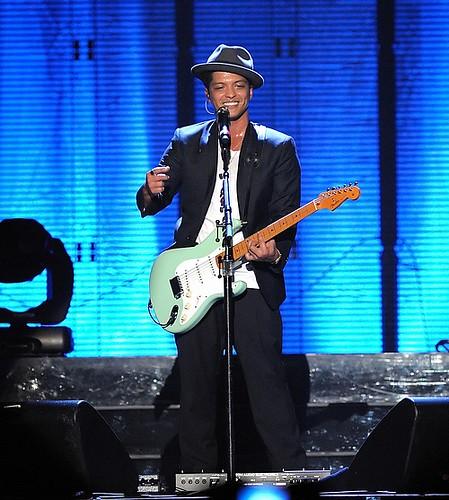 Bruno Mars Heineken Music Hall mashup foto - Bruno Mars (20)