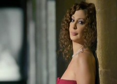 Elissa's Pictures From Tesada Bemin Clip (Elissa Official Page) Tags: from video pics clip elissa now which  channels shown  on rotana             tisadabimeen