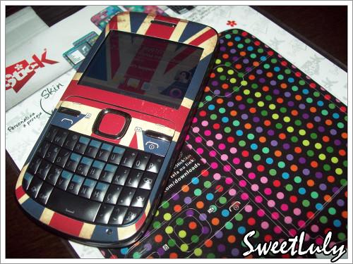 UK Phone