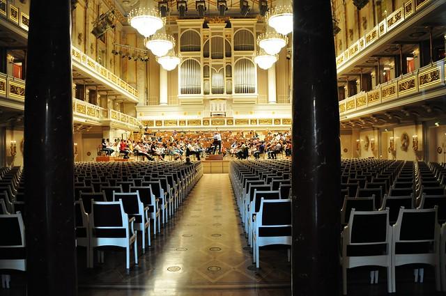 柏林音乐厅