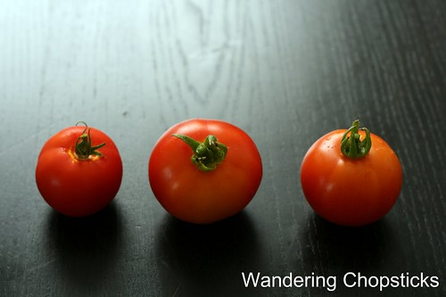 7.12 First Tomatoes 2