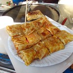 "Pancake! <a style=""margin-left:10px; font-size:0.8em;"" href=""http://www.flickr.com/photos/14315427@N00/6920859756/"" target=""_blank"">@flickr</a>"