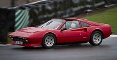 Ferrari 328 GTS (foto.pro) Tags: red car ferrari 328 rosso magnum gts pininfarina