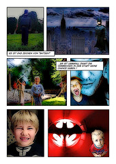 Page_2 (gaston8054) Tags: collage fake lustig gag bilder intelligent witzig gemein