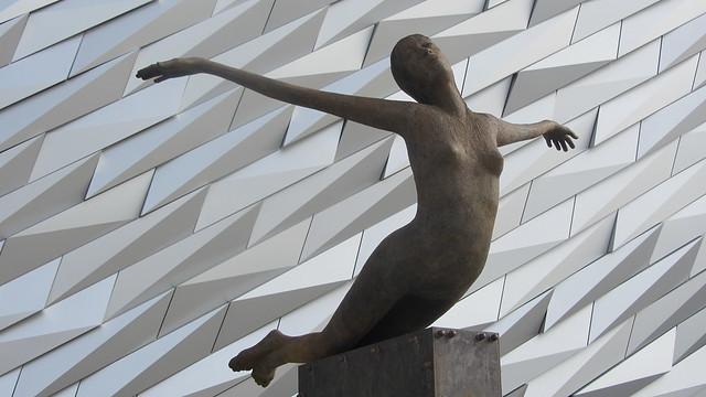Titanic Experience, Belfast