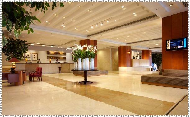 ホテル ロイヤル新竹
