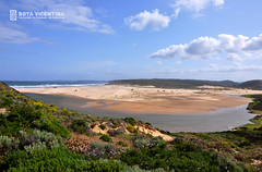 Bordeira beach Photo