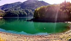baker lake (Anna Le) Tags: hike mtbaker parkbutte washingtonnorthcascades