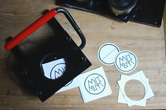 circular (heatherjoan) Tags: fashion vancouver design diy clothing bc craft mitmunk