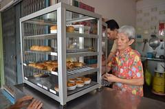 Canning Garden Pastry Stall (J2Kfm) Tags: market ipoh pasirputeh canninggarden