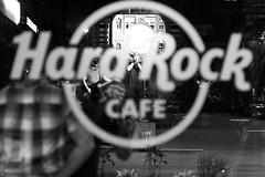 Ekhymosis at Hard Rock Cafe (EXPLORED) (HSOBERON) Tags: bw band banda blackandwhite blancoynegro byn concert concierto ekhymosis endor endorinc hardrock hernansoberon hsoberon norebos rock